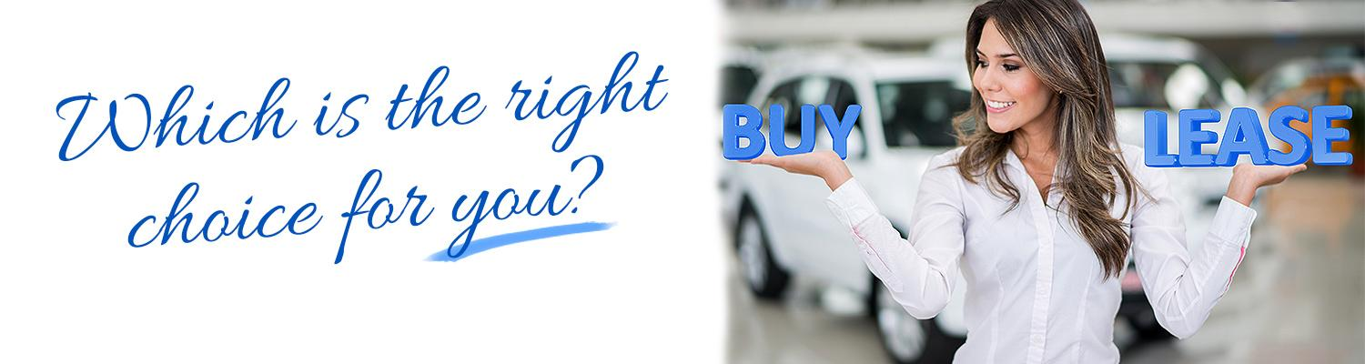 leasing vs buying in Abilene, TX