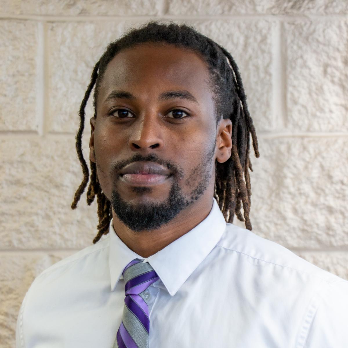 Johnathan Ndekezi Bio Image