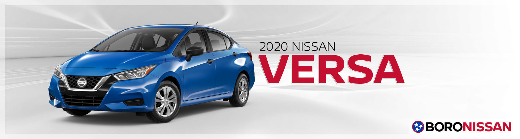 The New 2020 Nissan Versa In Murfreesboro Nissan