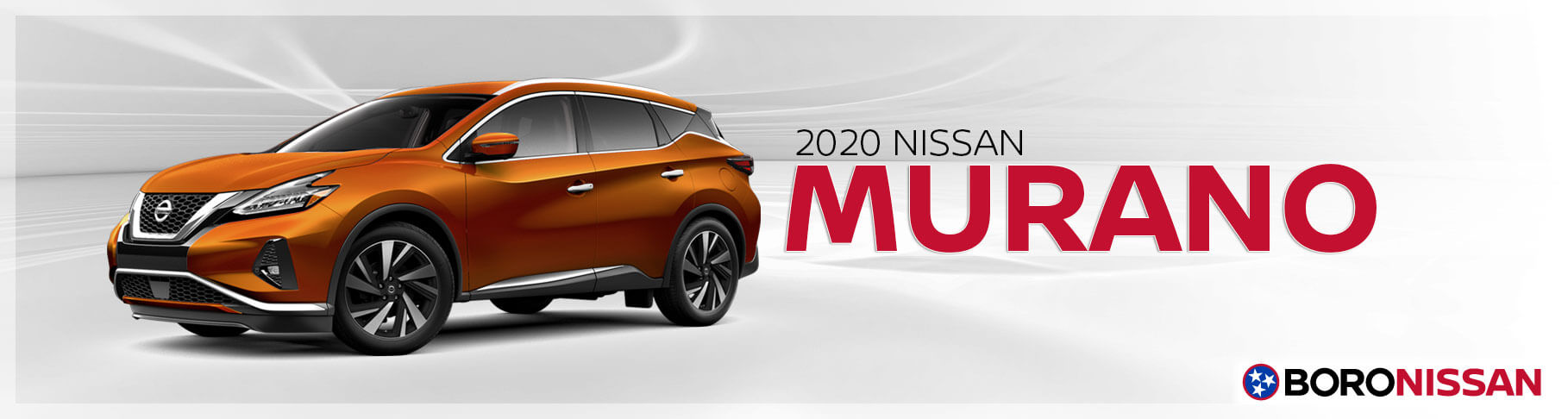 2020 Nissan Murano For Sale Near Nashville L Murfreesboro Nissan