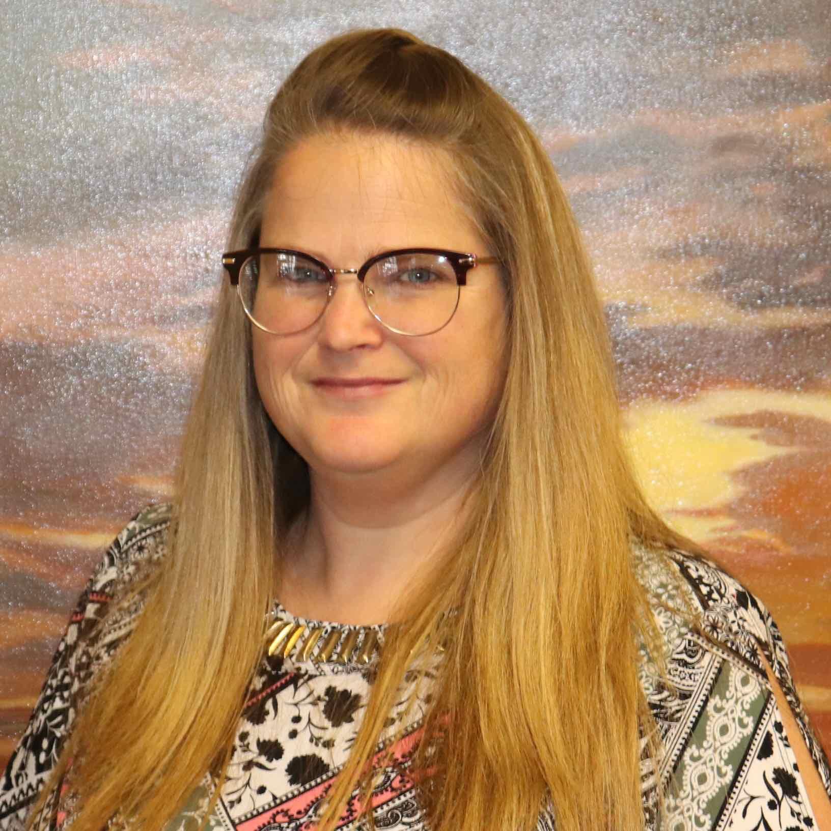 Rachel Clements Bio Image