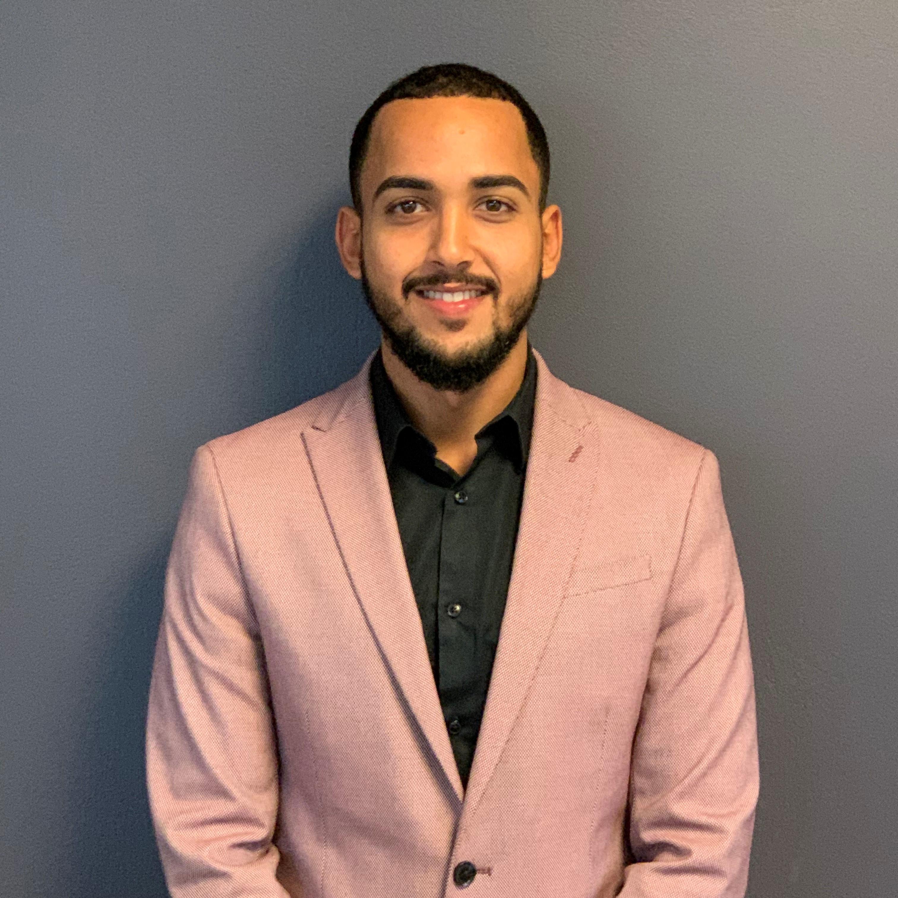 Belal Mohamed Bio Image
