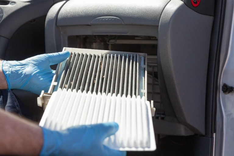$39.95 CABIN FILTER REPLACEMENT