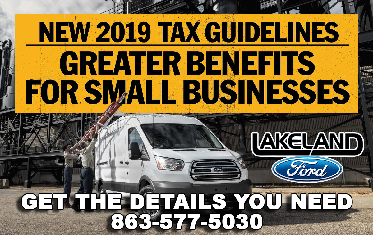 New 2019 Tax Guidelines - Greater Benefits for Small Businesses