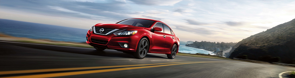Nissan Car Comparisons | Greensburg, PA