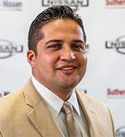 Ignacio Hernandez Bio Image