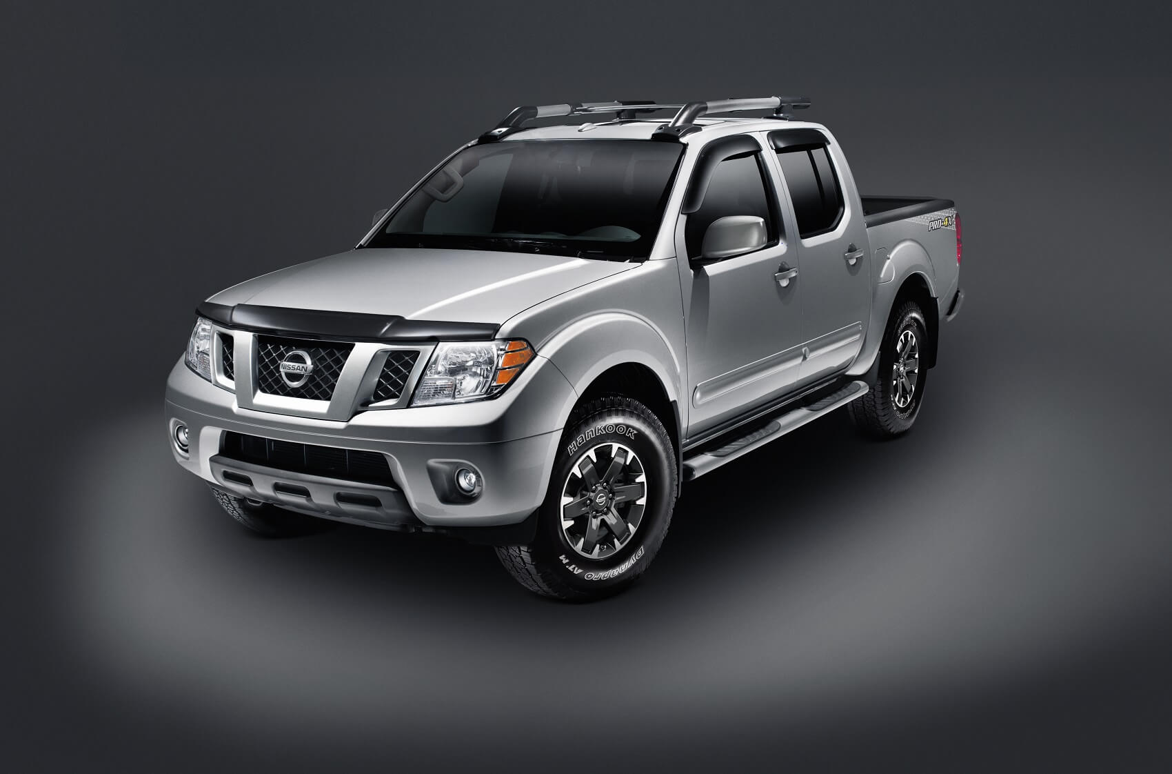 Nissan Frontier Trim