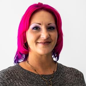 Michelle Poole Bio Image