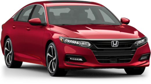 2020 Honda Accord Sedan in Cartersville GA | Shottenkirk Honda of Cartersville