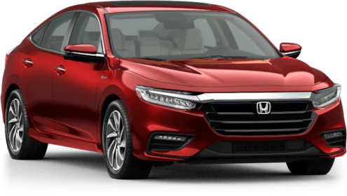 2020 Honda Insight in Cartersville GA | Shottenkirk Honda of Cartersville