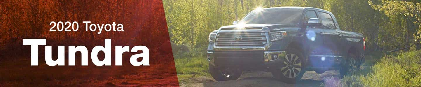 Drive the 2020 Toyota Tundra Truck in Hermiston, near Pendleton, OR
