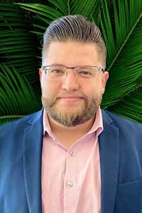 Camilo Carrasquilla Bio Image