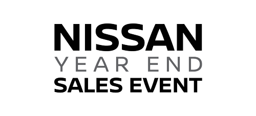 nissan year end sales event image