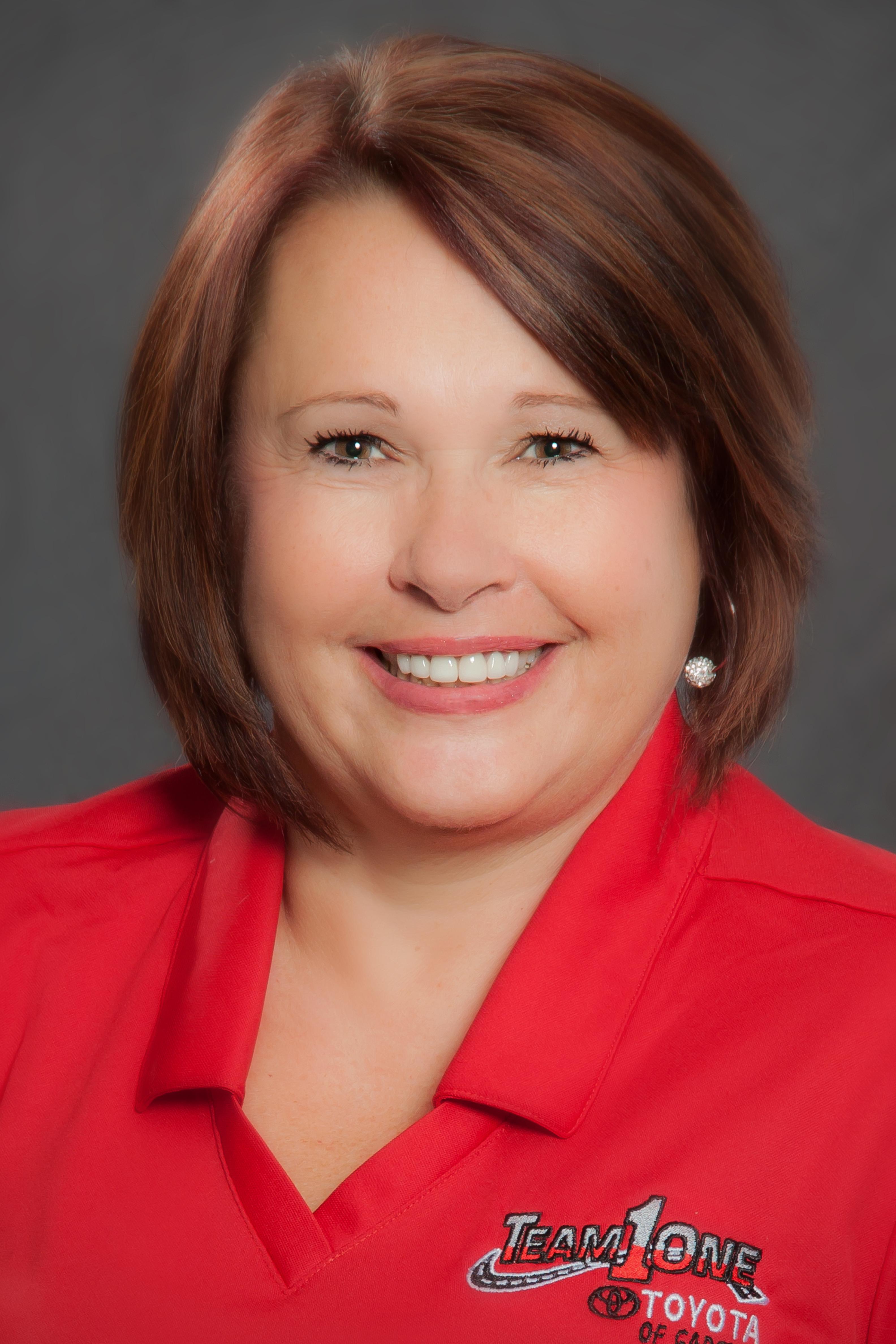 Donna  Jemison Bio Image
