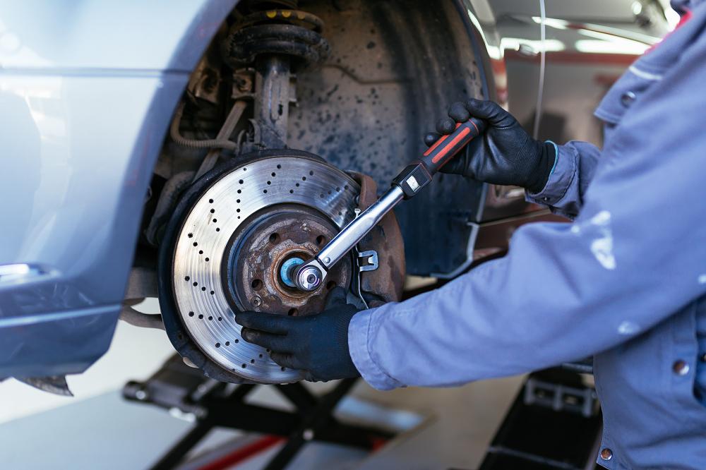 Brake Repair at Star Nissan in Greensburg, PA