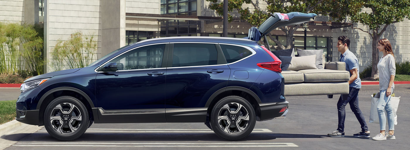 2020 Honda CR-V SUVs at Venice Honda, near Osprey, Florida