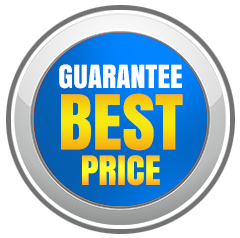 best price guarantee logo
