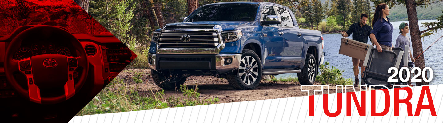Drive the 2020 Toyota Tundra Truck in Weatherford, TX, Near Dallas