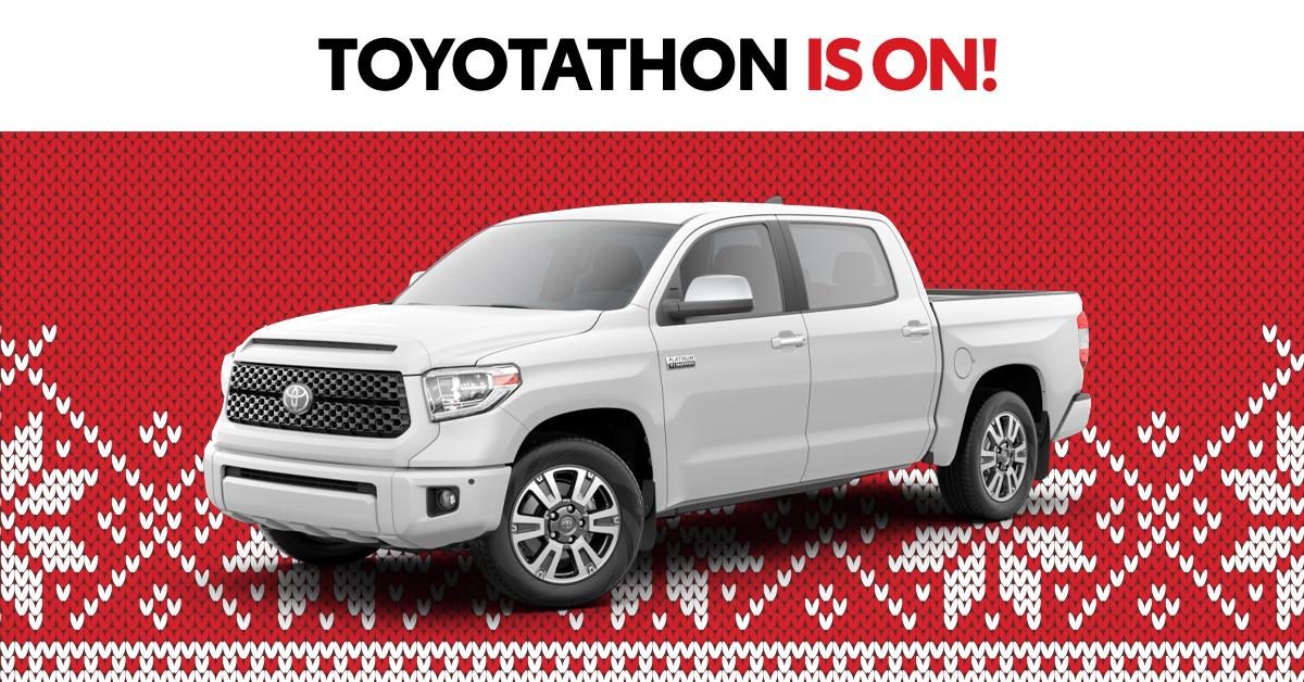 New 2019 Toyota Tundra Platinum 4X4 CrewMax