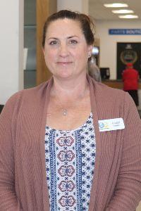 Audrey  Haynes Bio Image
