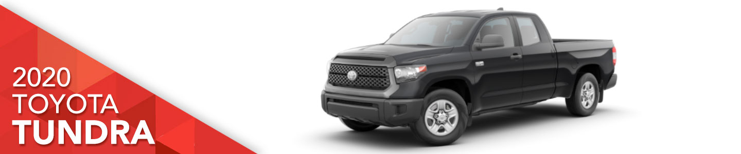 2020 Toyota Tundra For Sale Near New Orleans and Covington, LA
