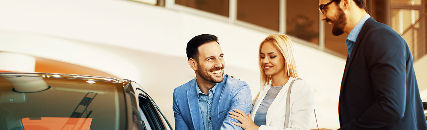 Extended Warranty Plans from Our North Carolina Used Car Dealerships
