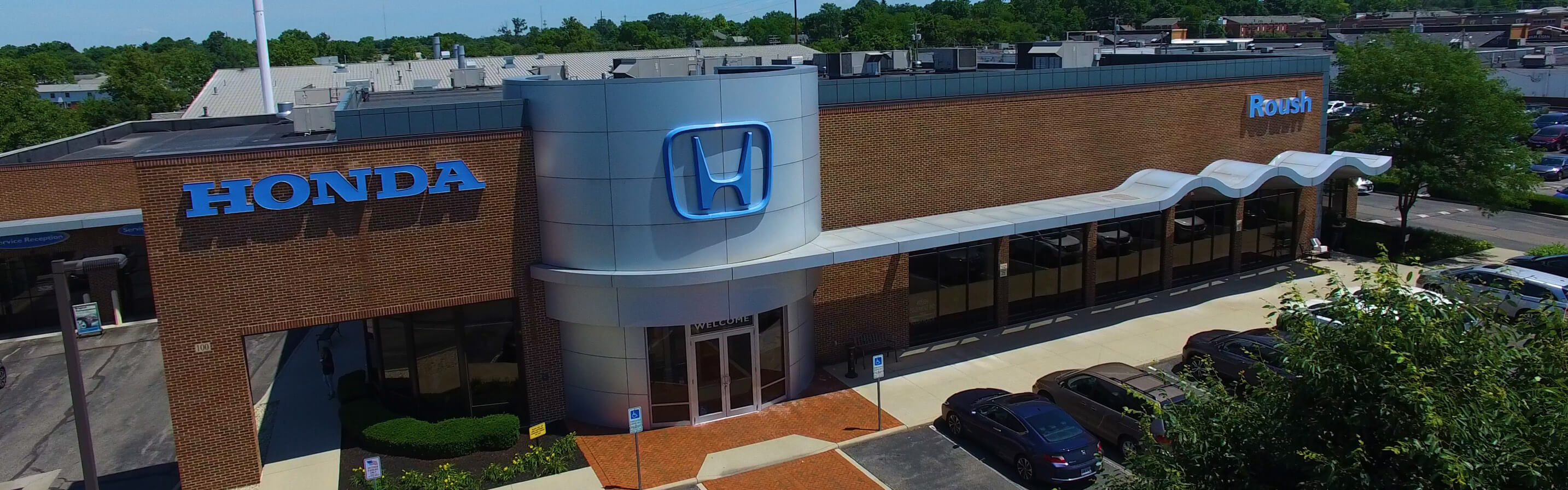 Roush Honda | About Us
