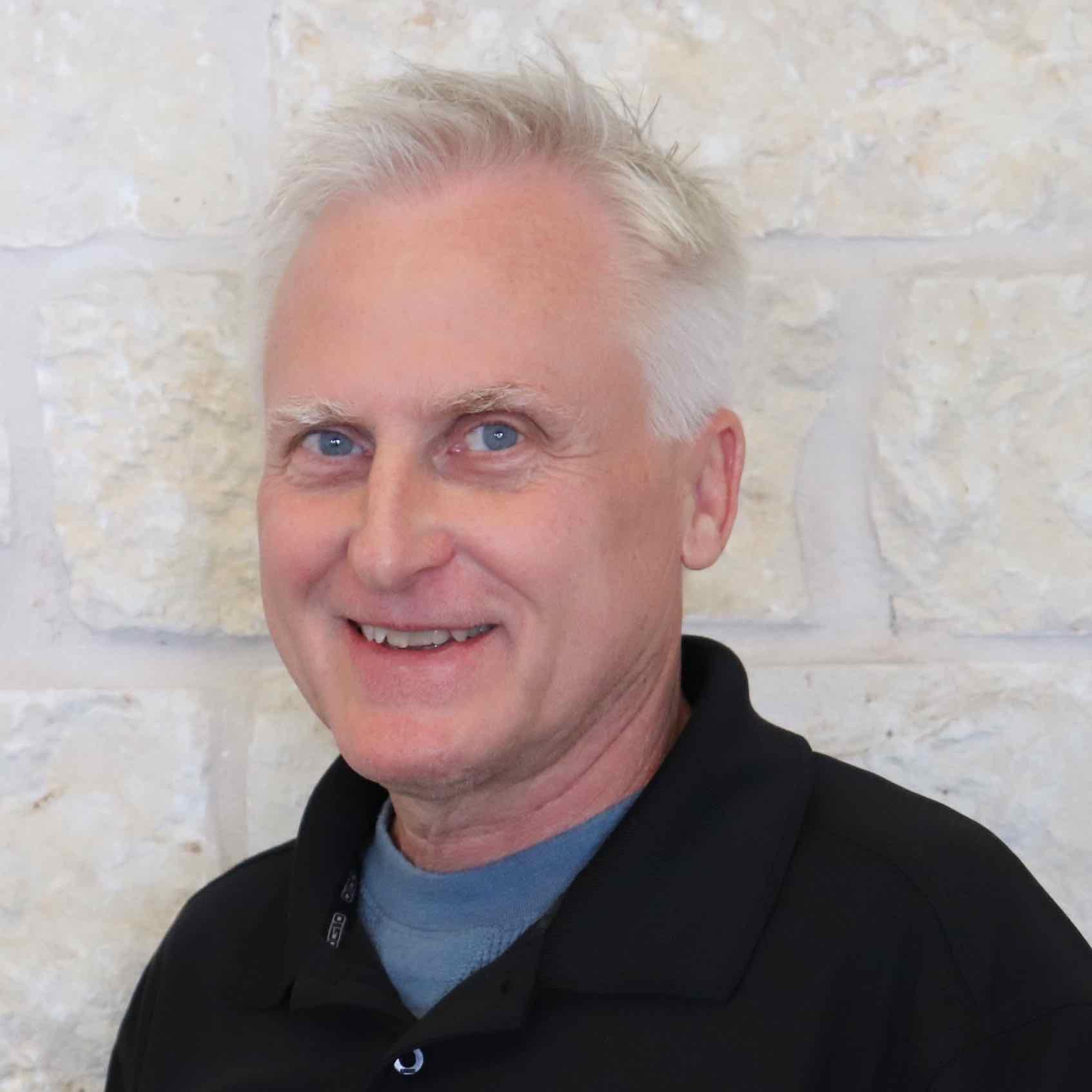 Burr Bisch Bio Image