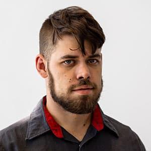 Seth Kozek Bio Image