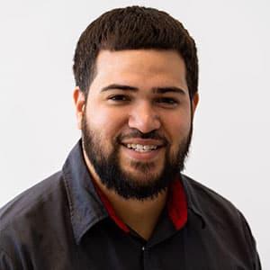 Luis Umpierre Bio Image
