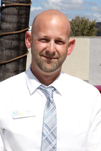 Corey  Taft   Bio Image