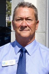 Wayne Ferrin Bio Image