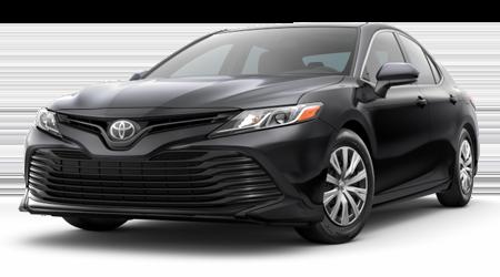 Toyota Camry - Johnson City Toyota, TN