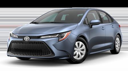 Toyota Corolla - Johnson City Toyota, TN