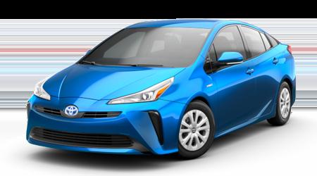 Toyota Prius - Johnson City Toyota, TN