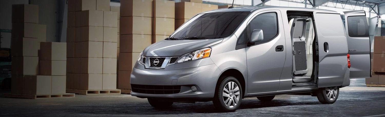 2020 Nissan NV200 Compact Cargo Vans in Hoover, AL, near Birmingham