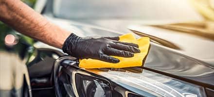Upgrade Car Wash