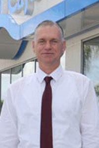 Jeff Baker Bio Image