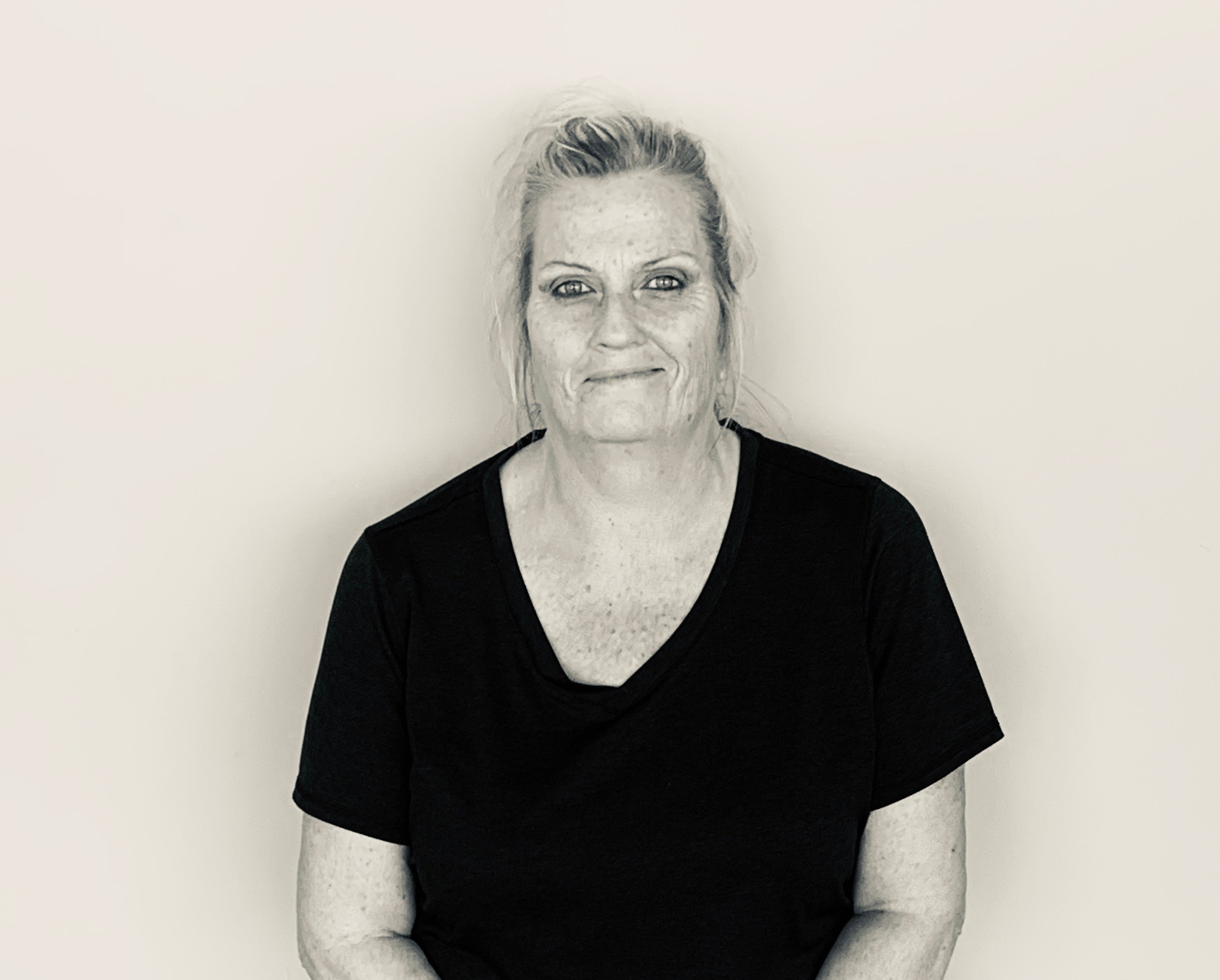 Janet Richardson Bio Image