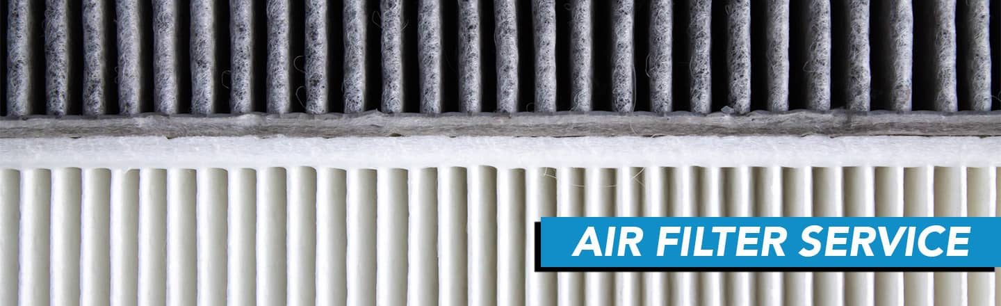 Vehicle Air Filter Services In Langhorne, PA, Near Levittown