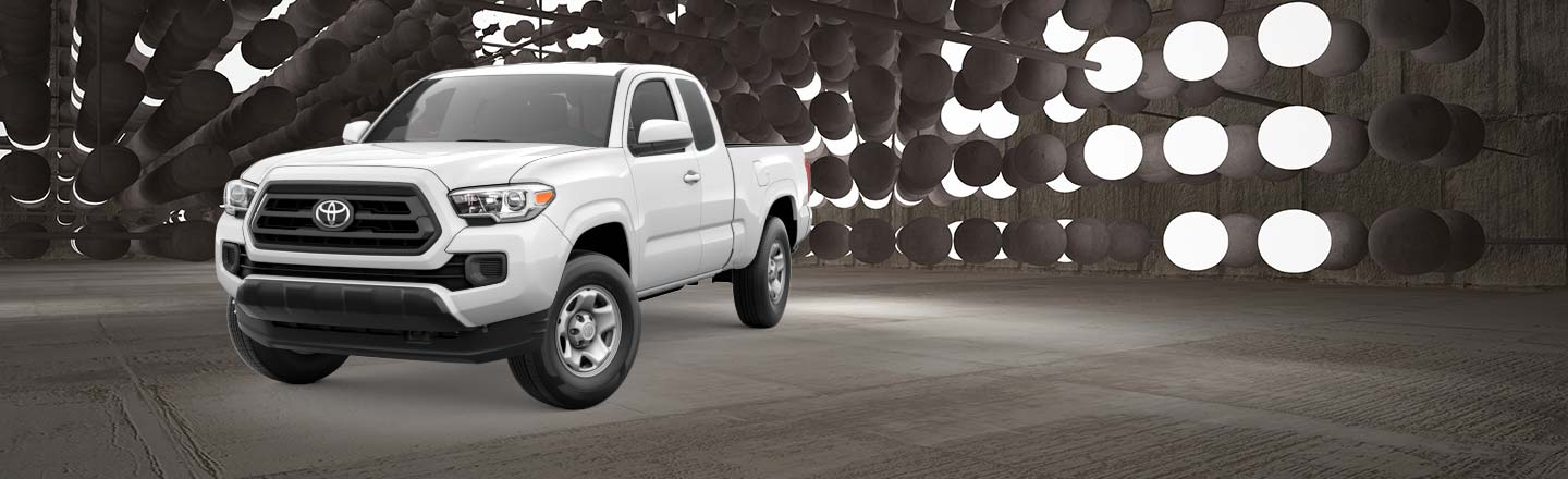 2020 Toyota Tacoma For Sale In Bristol, CT