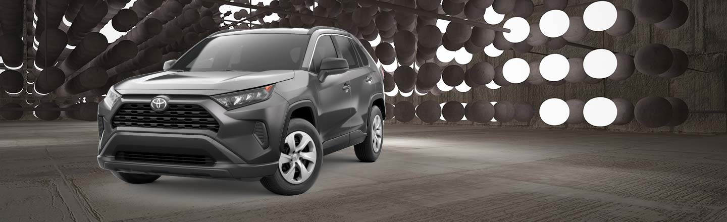 2020 Toyota RAV4 For Sale In Bristol, CT