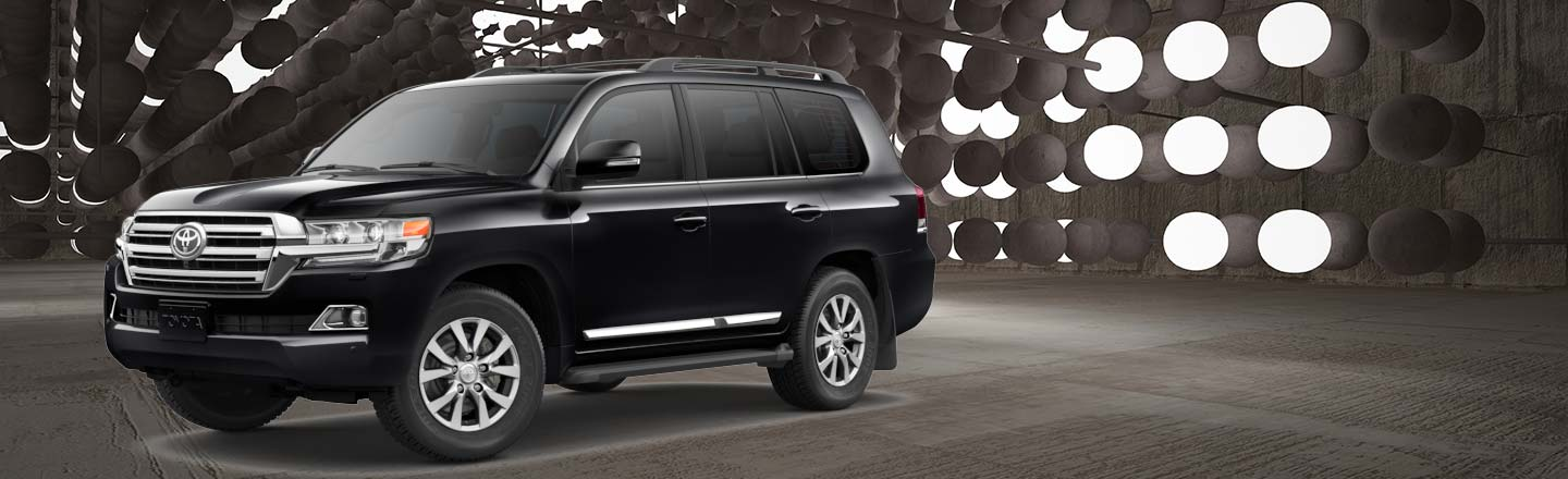 2020 Toyota Land Cruiser For Sale In Bristol, CT