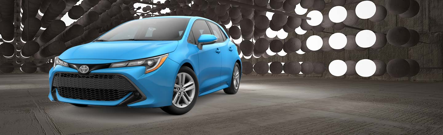 2020 Toyota Corolla Hatchback For Sale In Bristol, CT