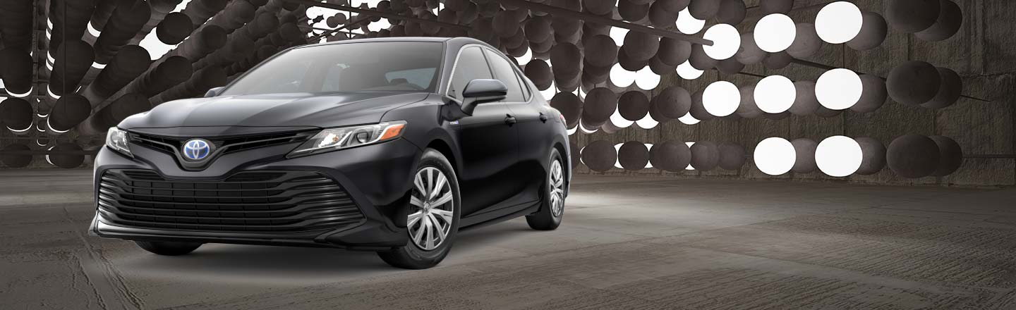 2020 Toyota Camry Hybrid For Sale In Bristol, CT