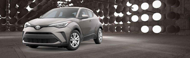 2020 Toyota C-HR For Sale In Bristol, CT