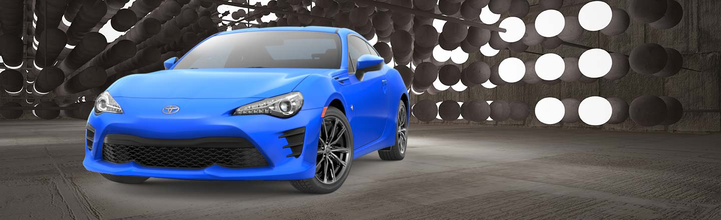 2020 Toyota 86 For Sale In Bristol, CT