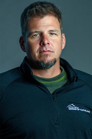 Brian Wooten Bio Image