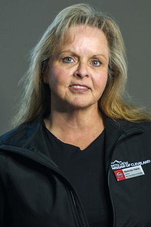 Melinda Haire Bio Image