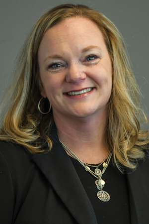 Jodi Baynes Bio Image